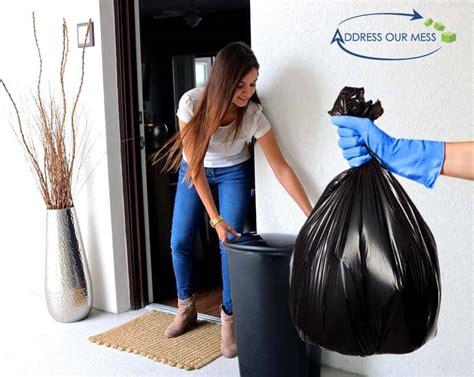 valet living trash valet trash service