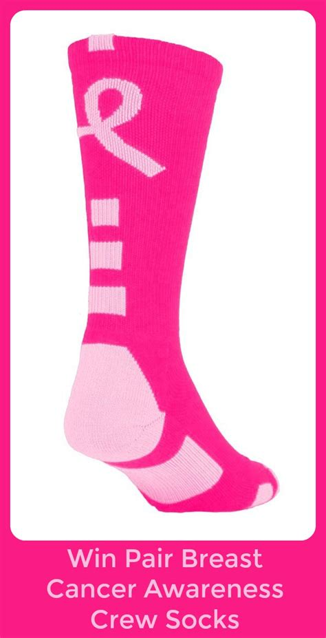Breast Cancer Giveaways - breast cancer giveaway hop win adorable socks here it s free at last