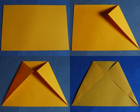 Polygon Paper Folding - polygon paper folding 28 images origami how to make an