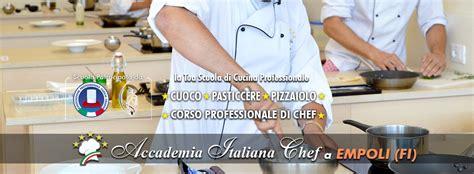 scuola di cucina a firenze le scuole di cucina accademia italiana chef firenze