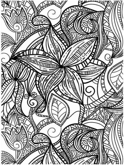 Flower Garden Coloring Pages For by 12 Garden Flowers Printable Coloring Pages For