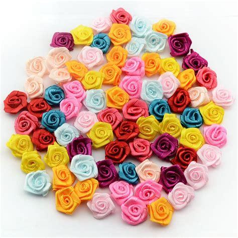 Handmade Ribbon Flowers - popular handmade ribbon flowers buy cheap handmade ribbon