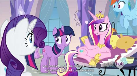 my little pony princess twilight sparkle pregnant baby 239614 hilarious in hindsight pregnant princess
