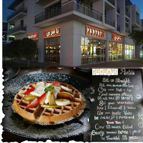 Pantry Cafe by Pantry Cafe Ni 241 A Nin Ya