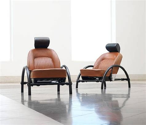lada kartell take rover chairs by arad sit in