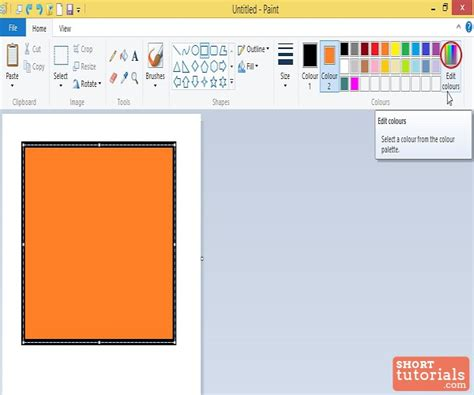 invert colors in paint windows 7 ideas jpeg removing background color in paint net user