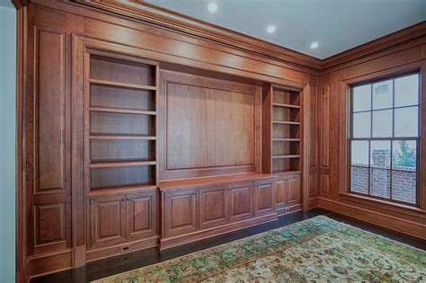 Mahogany Wainscoting Panels by Mahogany Wainscoting Walker Woodworking