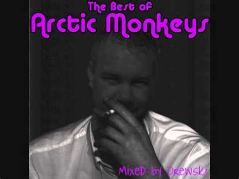 Trucker Artic Monkeys 1 arctic monkeys best of vol 1