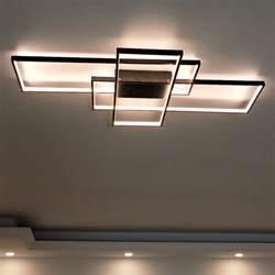 quot blocks quot ceiling mount ultra modern light fixture modern