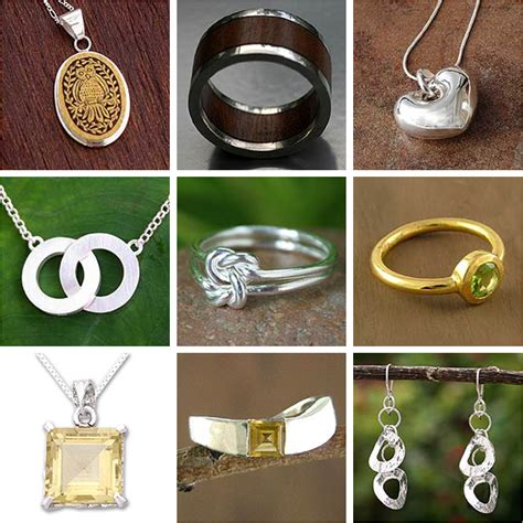The Perfection Handmade Jewelry - finding my aloha 30 novica giveaway birthday celebration