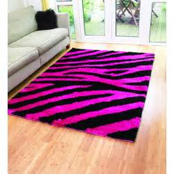 Pink Black Rug by Pink And Black Rugs Roselawnlutheran