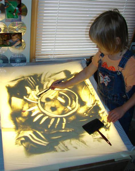 reggio emilia light table casa s creative learning zone stripe lights
