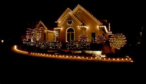 christmas lights installer el paso