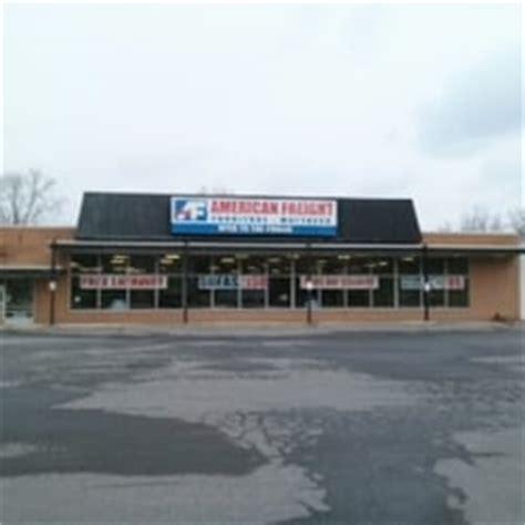 Mattress Stores Utica Ny by American Freight Furniture And Mattress Utica Whitesboro Ny Yelp