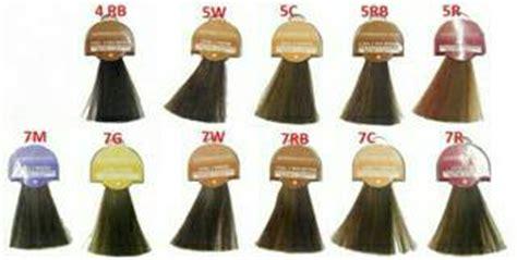 Harga Semir Matrix Wonderlight jual matrix wonderbrown cat rambut semir rambut jesvin