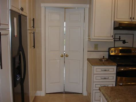 16 inch interior door another option doors for tight spaces can be made from