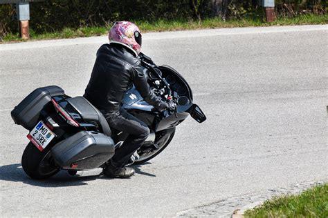Honda Grell Gebrauchtmotorrad by Honda Ctx1300 Ctx700n Testbericht