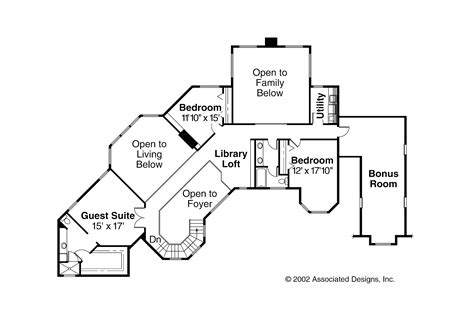 tudor style floor plans tudor house plans