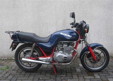 Suzuki Gsx 400 1983 Suzuki Gsx 400 E Moto Zombdrive