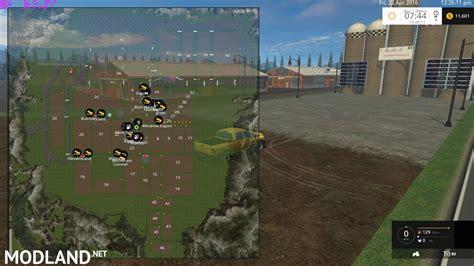 canadian map farming simulator 2015 canadian prairies map v6 soilmod corrected mod for farming