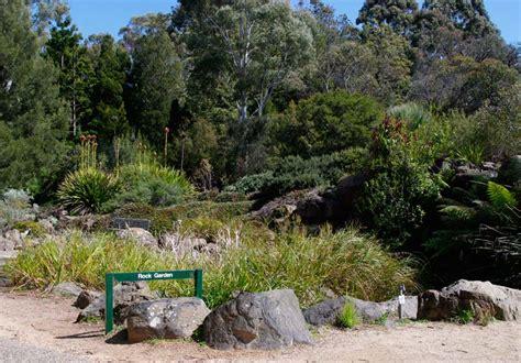 australian national botanic garden gardensonline gardens of the world australian national