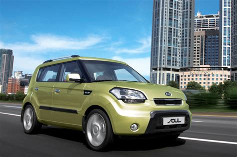 Kia Soul Commercial 2009 2009 Kia Soul Officially Unveiled The Torque Report