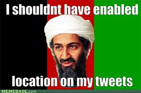 Osama Bin Laden Memes - image 119424 osama bin laden s death know your meme