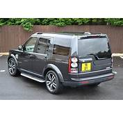 2014/63 Land Rover Discovery 4 HSE Luxury SDV6  Cars