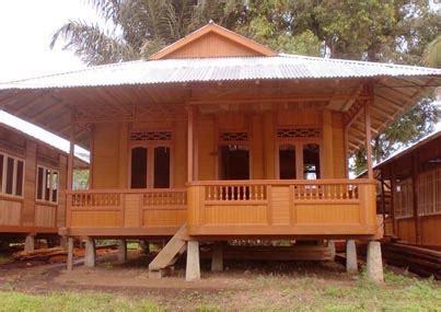 panggung sari layout gambar rumah kayu gazebo desain panggung di rebanas rebanas