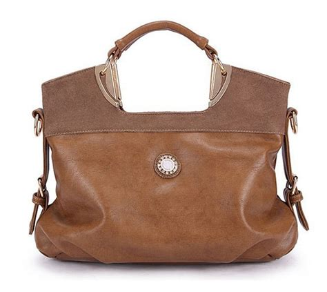 Tote Bag Pu Leather Import new 2014 european and american style handbag import pu leather bag shoulder