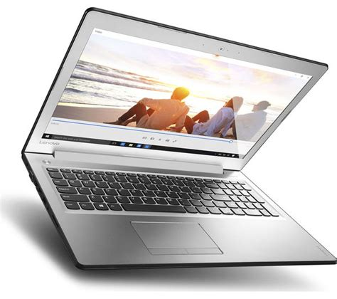 Laptop Lenovo 510 buy lenovo ideapad 510 15 6 quot laptop black free delivery currys