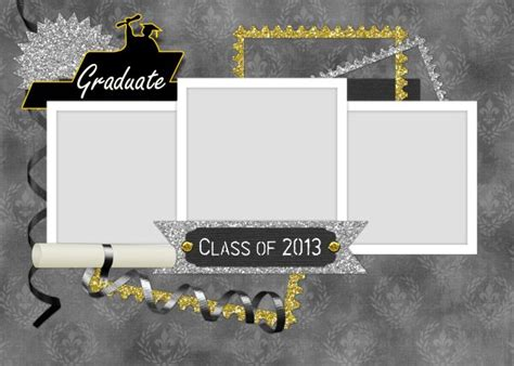 layout design for graduation 147 best images about graduation layouts on pinterest