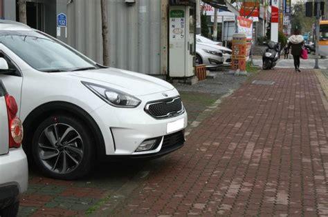 Is Kia From Korea Kia Receives 2500 Niro Orders In 10 Days In Korea Kia