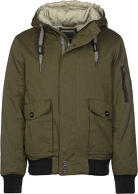 bench winter jackets bench pallor winter jacket olive