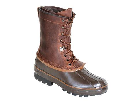 kenetrek boots kenetrek grizzly 10 400 gram insulated waterproof pac