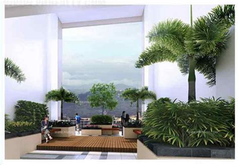Sky Patio Lumiere Residences Preselling Condominium For Sale In