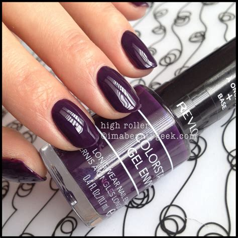 new revlon colorstay gel envy polishes worth the hype how long does revlon gel nail polish take to dry diydry co
