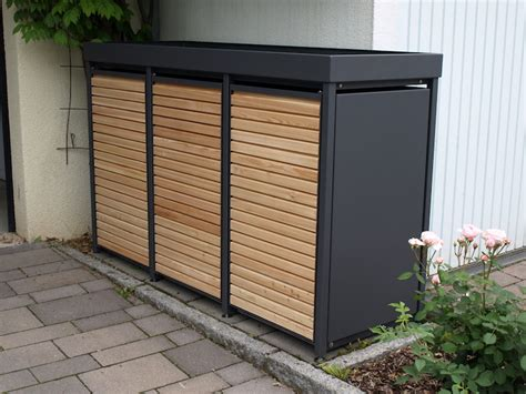 paketkasten selber bauen paketkasten selber bauenhausspez - M Lltonnenbox Mit Paketbox