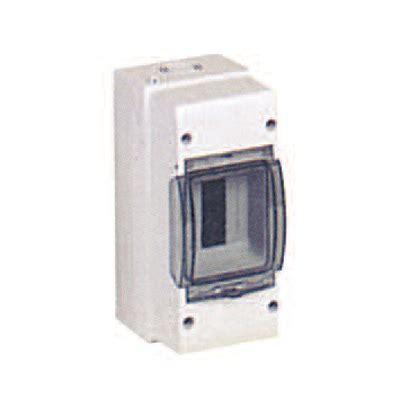 Wall Shower T107 hellermanntyton ltd ct8g enclosure 8 module c w lid ip55