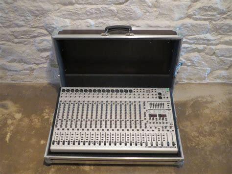 Mixer Behringer Eurodesk Sl2442fx Pro behringer eurodesk sl2442fx pro image 1181094