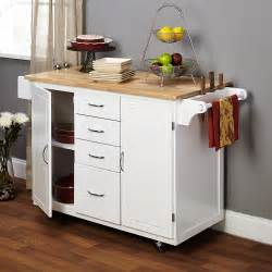 Cottage Kitchen Island Tms Cottage Kitchen Island With Wooden Top Reviews Wayfair