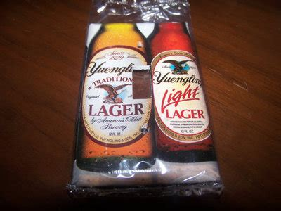 yuengling light lager alcohol content antiques collectibles beer
