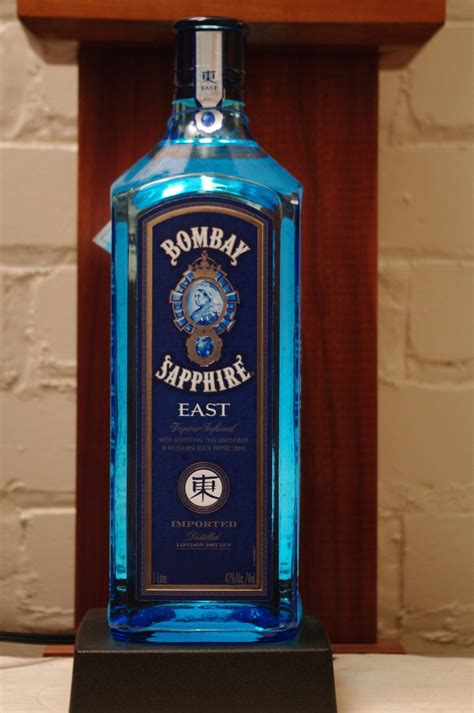 bombay sapphire east spirits review