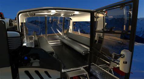 cabine lochmann cabines pour v 233 hicules sp 233 ciaux lochmann cabins