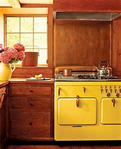 Yellow And Orange Kitchen - buttercream isn t just for baking diy yellow infused kitchens
