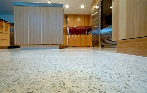 Recycled Glass Countertops ? Commercial Interior Design News