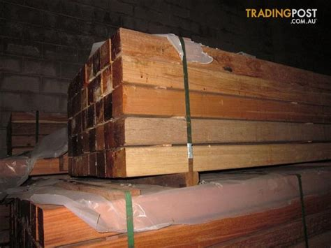 Hardwood Sleepers For Sale by Hardwood Sleepers New For Sale In Port Adelaide Sa