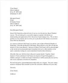 Formal Letter In Pdf 21 Business Letter Exles