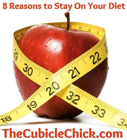 8 Reasons Stay Anonymous by 8 Reasons Why You Should Stay On Your Diet