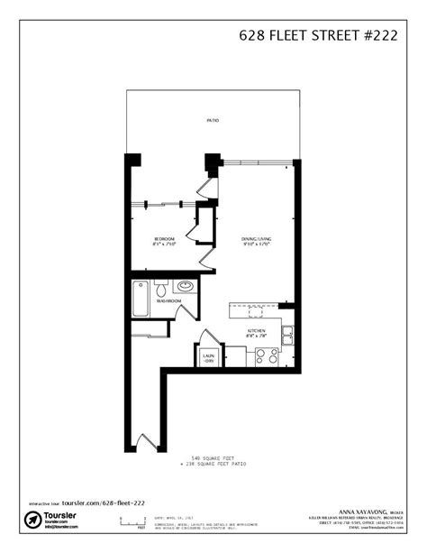 628 fleet street floor plans the best 28 images of 628 fleet floor plans 628 fleet